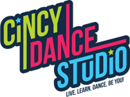 Cincy Dance Studio logo
